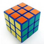 Dayan GuHong 3x3 Speed Cube Blue