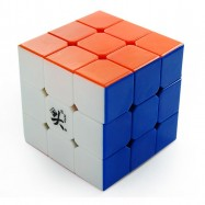 Dayan ZhanChi 3x3x3 55mm Speed Cube Stickerless