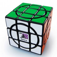 MF8 Dayan Crazy 3x3 Speed Cube Saturn