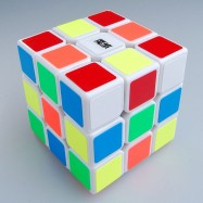 MoYu WeiLong 3x3x3 Speed Cube Magic Cube Black