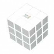 Maru 3x3x3 Magic Cube Gray