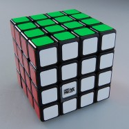 Moyu Aosu Magic Cube Moyu Speed Cube Black