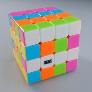 Moyu Aosu Magic Cube Moyu Speed Cube stickerless