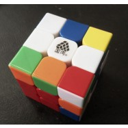 Type C V WitYou v2 3x3x3 Magic Cube stickerless