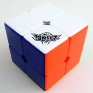 MoYou Speeding cube 2x2x2 stickerless pre sale