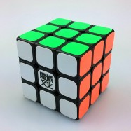 Moyu Li Ying 3x3x3 Speed Cube Competition Legal--Enhanced Version of Moyu Huan Ying